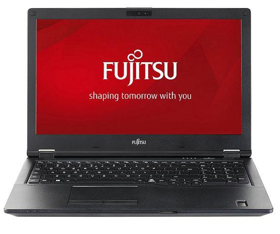Notebook FUJITSU Lifebook E458