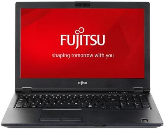 Notebook FUJITSU Lifebook E558