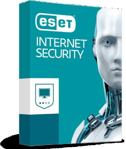 Update Internet Security 1PC/2roky