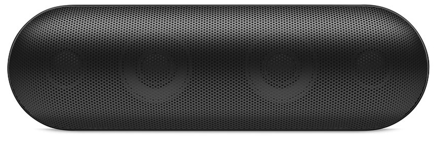 Beats Pill+ Speaker Black