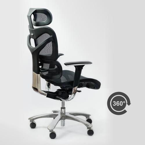 Kancelárska stolička Spinergo MANAGER