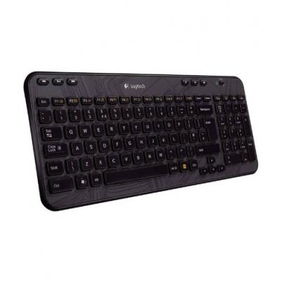 LOGITECH Bezdrôtová klávesnica K360 EN