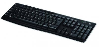 LOGITECH Bezdrôtová klávesnica K270 SK