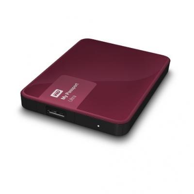 "Western Digital Externý disk 2.5"" My Passport Ultra 3TB USB"