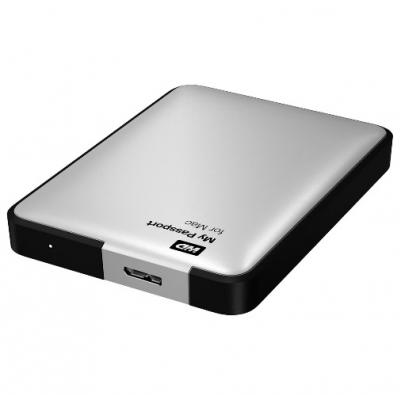 "Western Digital Externý disk 2.5"" My Passport for MAC 2TB USB 3.0"