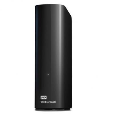 """Western Digital Externý disk 3.5"""" Elements Desktop 4TB USB"""