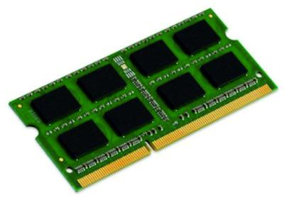 KINGSTON 4GB DDR3-1333 SO-DIMM