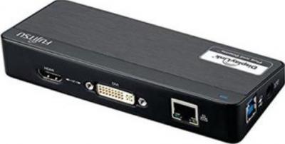 FUJITSU USB Port Replikator PR7.1