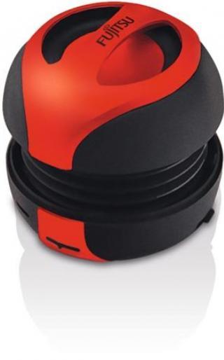 FUJITSU Mobile Bluetooth Communication Speaker