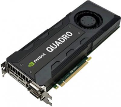 nVIDIA Quadro K5200 8GB