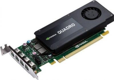 nVIDIA Quadro NK1200 4GB