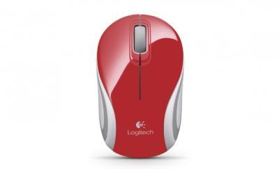 LOGITECH Wireless Mini Mouse M187