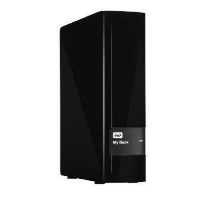 "Western Digital Externý disk 3.5"" My Book 2TB USB 3.0"