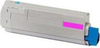 OKI Toner purpurový (44973534)
