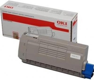 OKI Toner čierny (45488802)