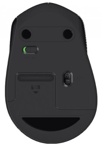 LOGITECH B330 Wireless Silent Plus