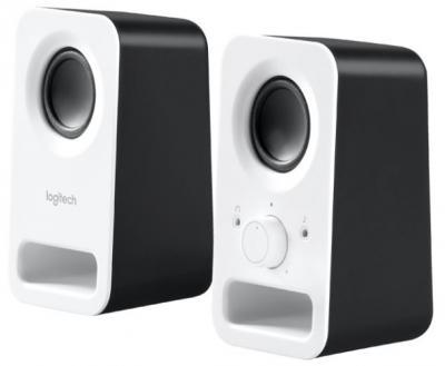 LOGITECH Z150 Stereo reproduktory
