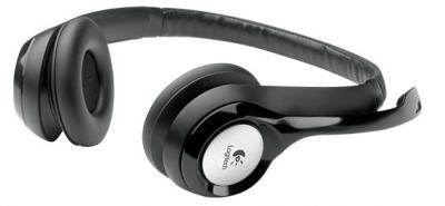 LOGITECH H390 USB Stereo Headset