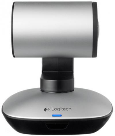 LOGITECH PTZ Pro ConferenceCam