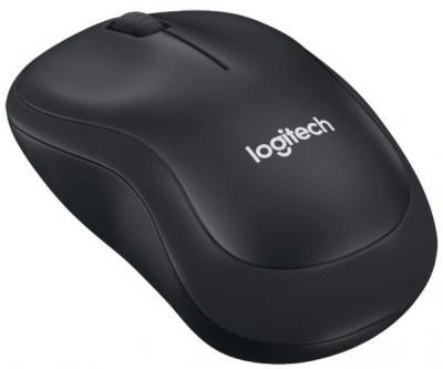 LOGITECH B220 Wireless Silent Mouse