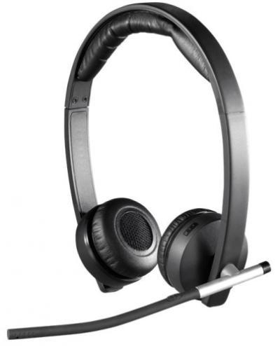 LOGITECH H820E Wireless Headset