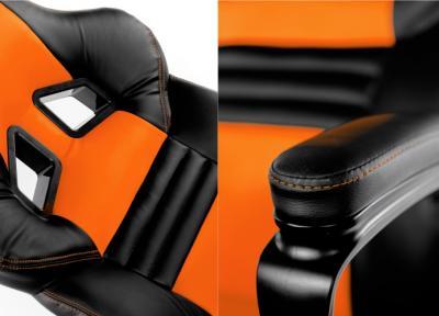 Arozzi Monza oranžová