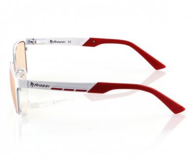 Arozzi Visione VX-800 bielo-červené