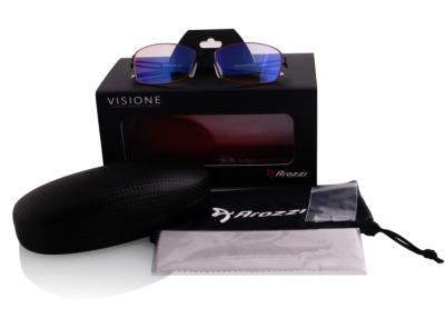 Arozzi Visione VX-400 čierne