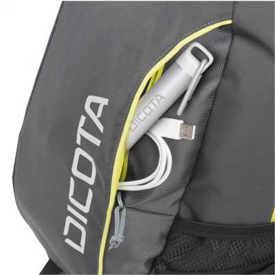 "DICOTA Backpack Power Kit Premium 15,6"""
