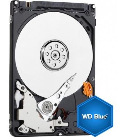 "Western Digital 2,5"" HDD 500GB SATAIII 5400rpm"