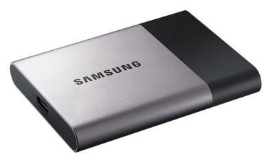 Samsung Externý disk T3 SSD 500GB USB3.1 Typ-C