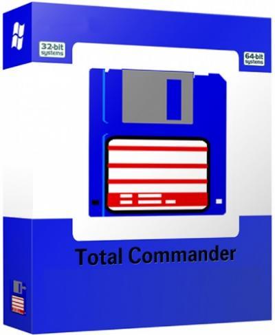 Total Commander Single - pre jedného užívateľa SK