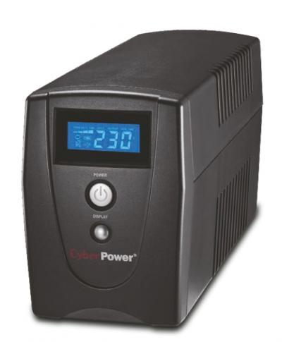 CyberPower UPS Value 1000