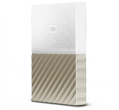 "Western Digital Externý disk 2.5"" My Passport Ultra 2TB USB3.0"