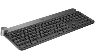 LOGITECH Craft Advanced bezdrôtová klávesnica UK