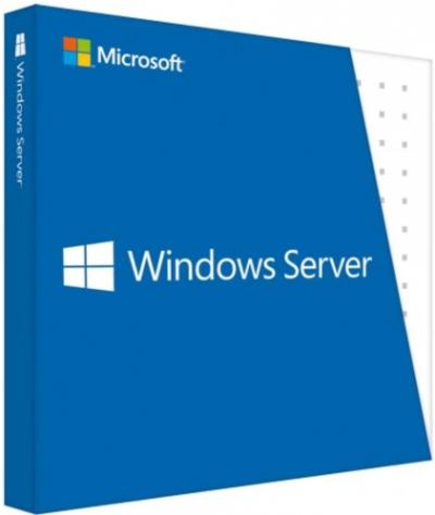 FUJITSU Windows Server Standard Core 2016 OLP NL 16 License