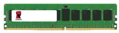 KINGSTON 16GB DDR4-2400 ECC DIMM