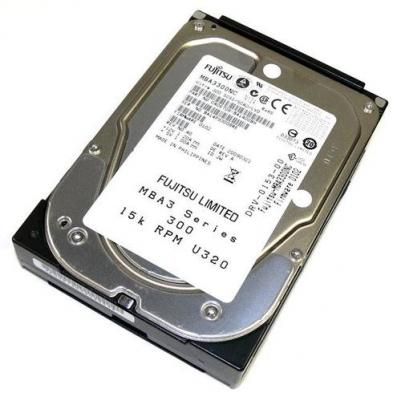 "FUJITSU Server disk 3,5"" 600GB SAS 15000rpm Hot Plug"