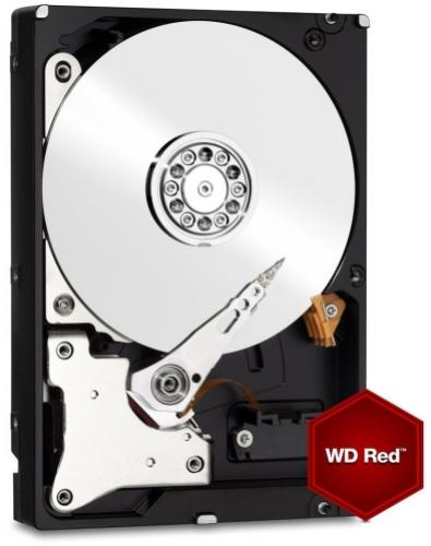 "Western Digital 3,5"" HDD 8TB Red Pro 128MB SATAIII NAS"