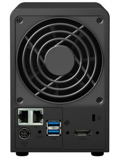DiskStation DS718+