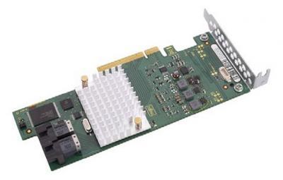 FUJITSU PRAID EP400i 1GB radič pre servery