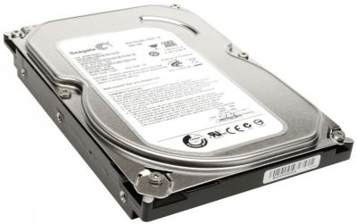 "Seagate 3,5"" HDD 500GB SATA 7200rpm"