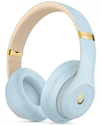 Beats Studio3 Wireless Crystal Blue