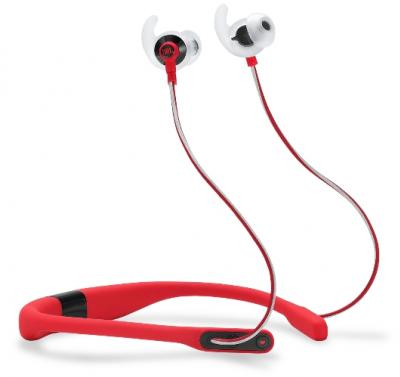 JBL Reflect Fit Red