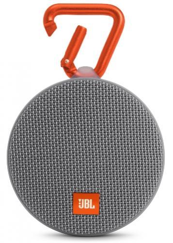 JBL Clip 2 Gray