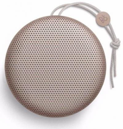 Bang & Olufsen BeoPlay A1 Sand Stone