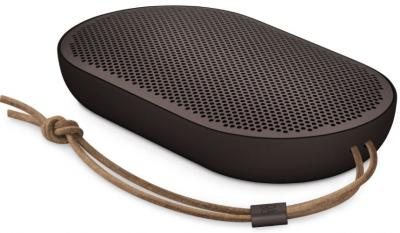 Bang & Olufsen BeoPlay P2 Umber Limited Edition