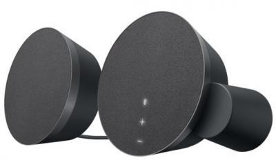 LOGITECH MX Sound Premium 2.0 Reproduktory