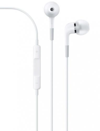 Beats In-Ear Headphones White