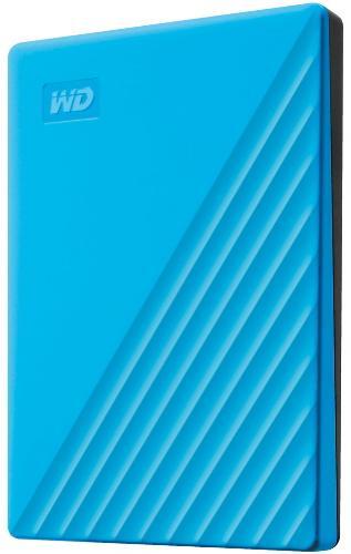 "Western Digital Externý disk 2.5"" My Passport 4TB USB 3.0"